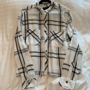 Rails Dylan Button Down Shirt